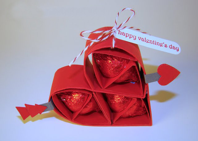 Valentines Gift Ideas For Him Homemade  Homemade Valentine s Day ts for him 8 small yet