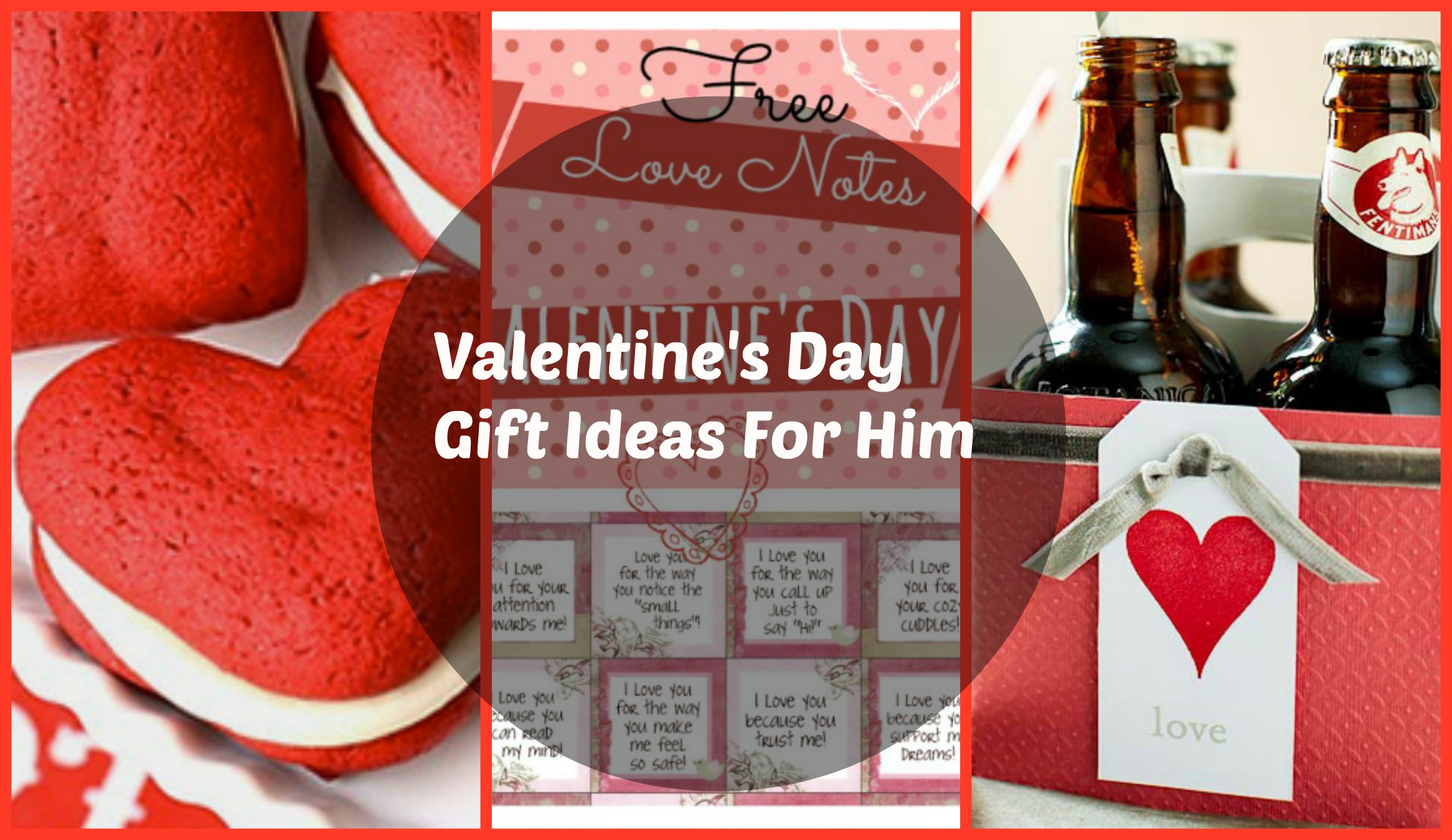 Valentines Gift Ideas For Him  Valentine s Gift Ideas for Him Archives Fashion Trend Seeker