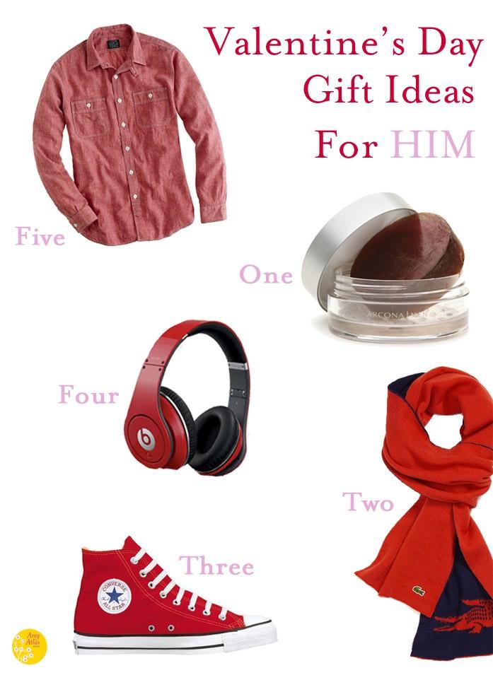 Valentines Gift Ideas For Him  blueshiftfiles Creative Valentine Pesents for Him Ideas