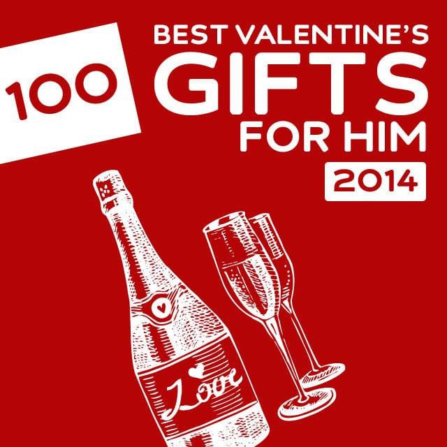 Valentines Gift Ideas For Him  Unique Valentines Gift Ideas