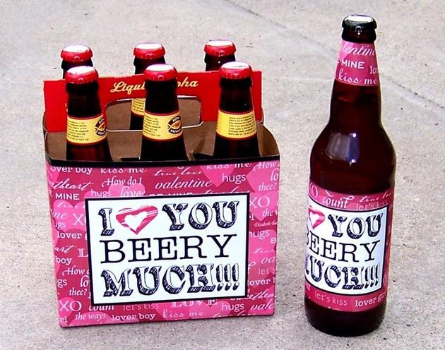 Valentines Guy Gift Ideas  20 Impressive Valentine s Day Gift Ideas For Him
