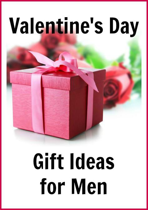 Valentines Guy Gift Ideas  Life As Mom Everyday Savvy