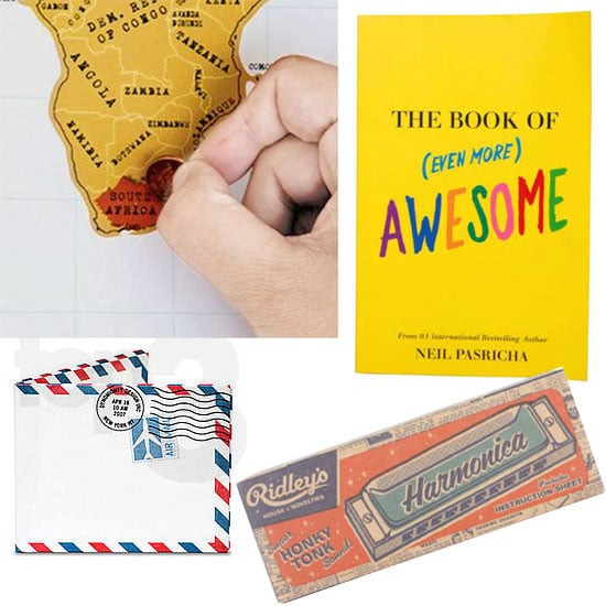 Valentines Guy Gift Ideas  10 Cool Valentine s Day Gift Ideas Under $30 for Your Guy