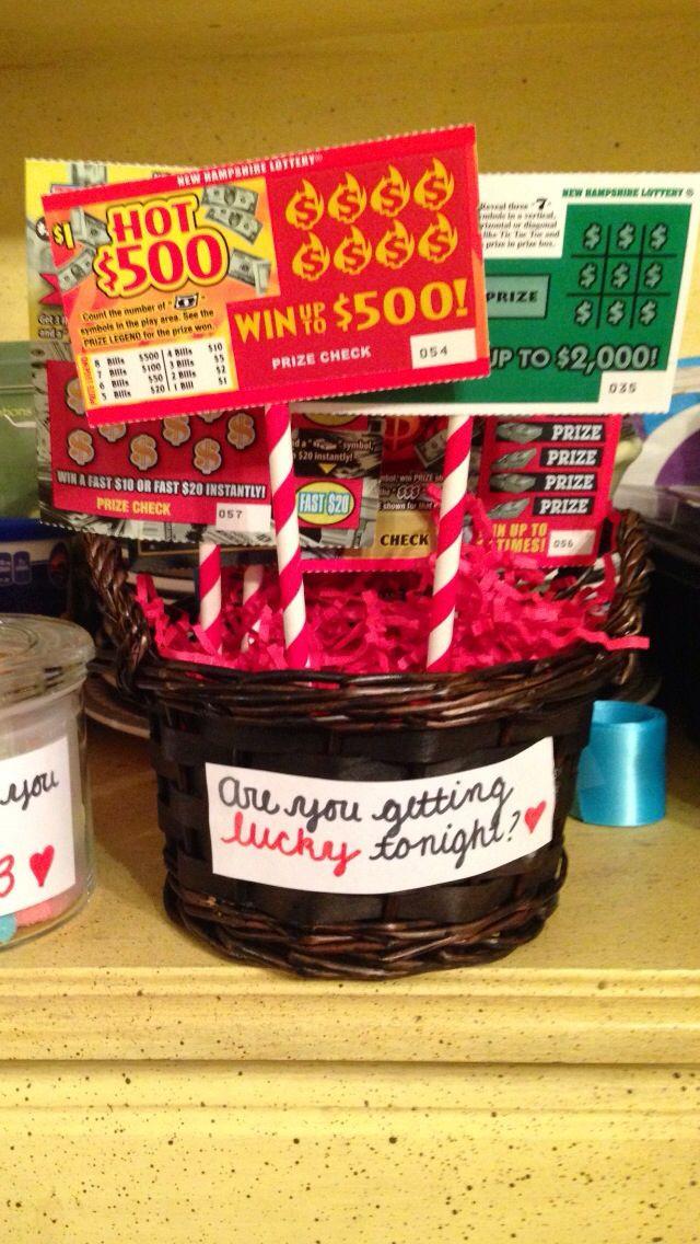Valentines Guy Gift Ideas  Best 25 Valentine s day t baskets ideas on Pinterest