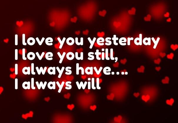 Very Romantic Quotes  Very Romantic Love Quotes Him