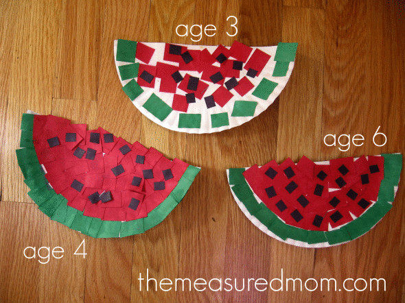 W Crafts For Preschool  Letter W crafts The Measured Mom