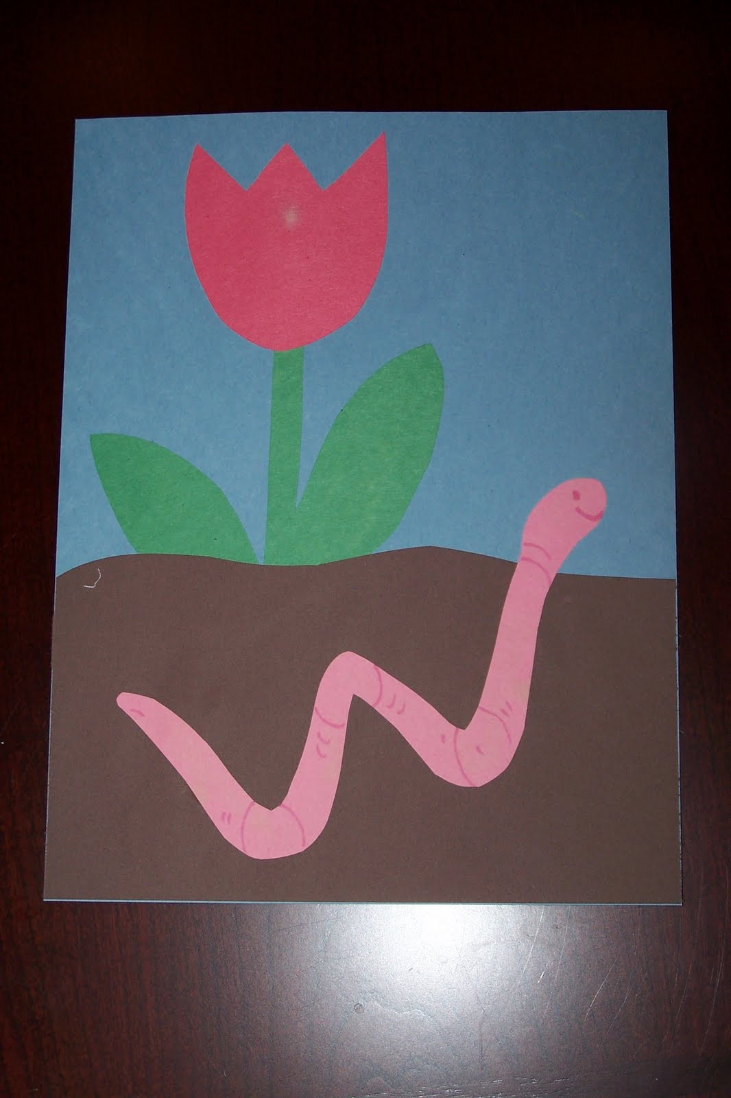 W Crafts For Preschool  The Princess and the Tot Letter Crafts Uppercase