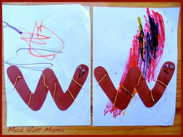 W Crafts For Preschool  87 best Spring Theme Preschool Classroom Ideas images on
