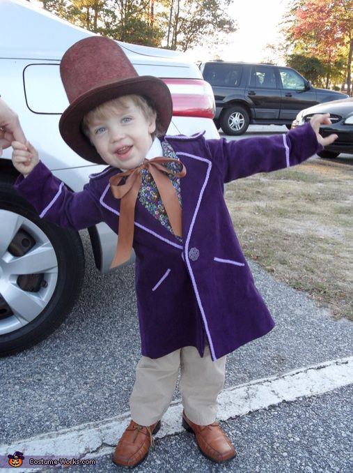 Willy Wonka Costume DIY  17 Best ideas about Willy Wonka Costume on Pinterest
