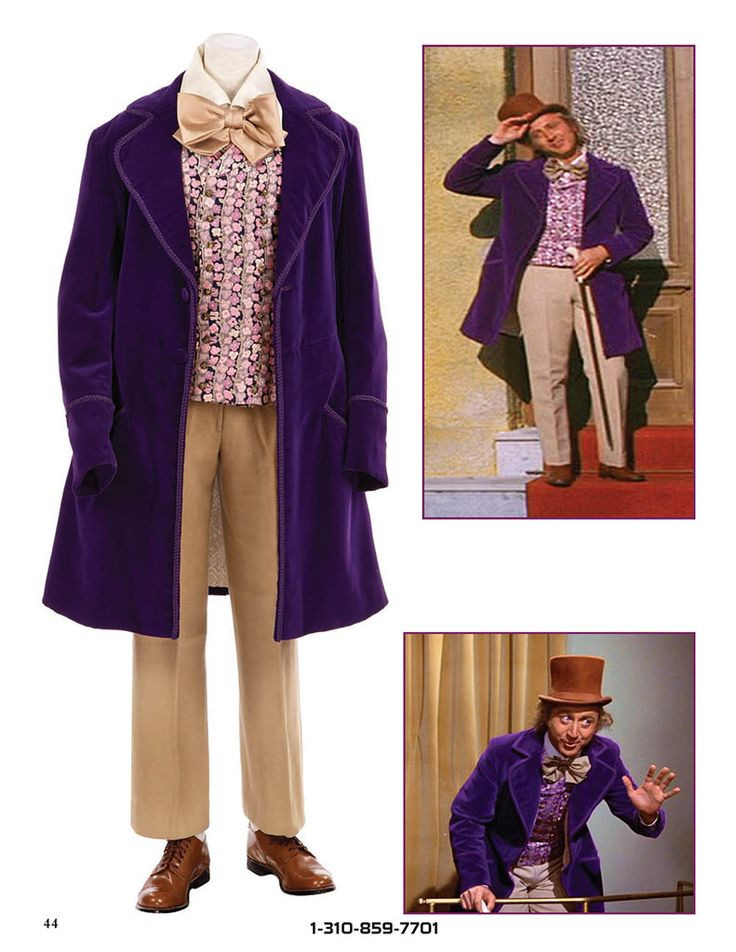 Willy Wonka Costume DIY  25 Best Ideas about Willy Wonka Costume on Pinterest