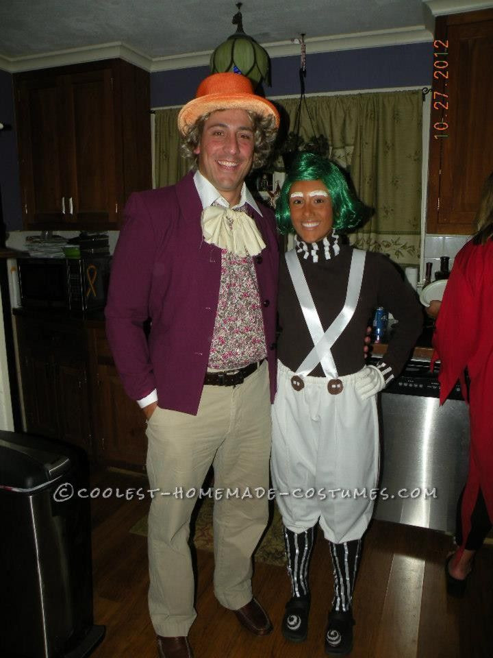 Willy Wonka Costume DIY  17 Best images about Costume Ideas on Pinterest