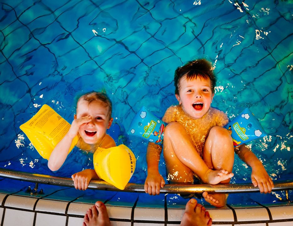 Winter Pool Party Ideas  Kids Winter Pool Party Tips and Ideas