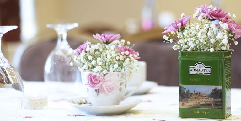 Women'S Tea Party Ideas  20 Best Tea Party Ideas Mother s Day Ideas