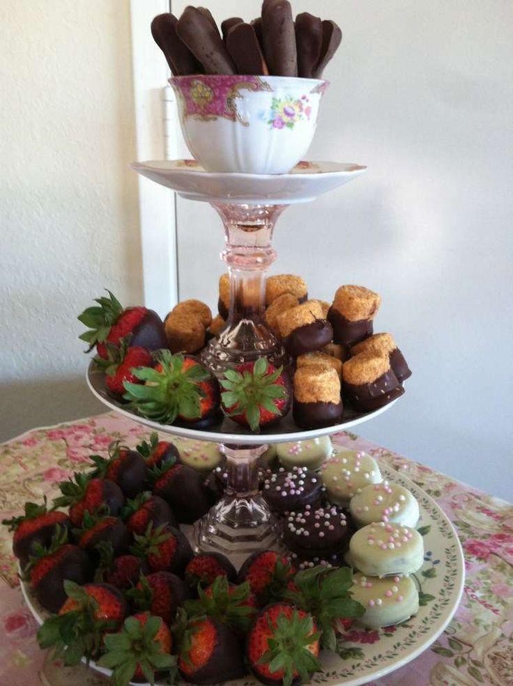 Women'S Tea Party Ideas  17 best ideas about Vintage Tea Parties on Pinterest