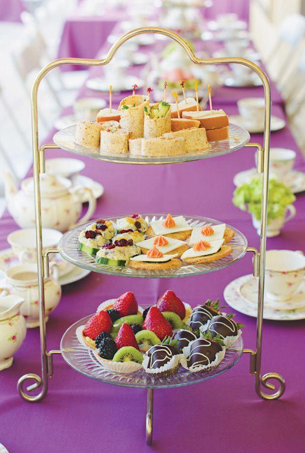 Women'S Tea Party Ideas  17 Best ideas about Tea Parties on Pinterest