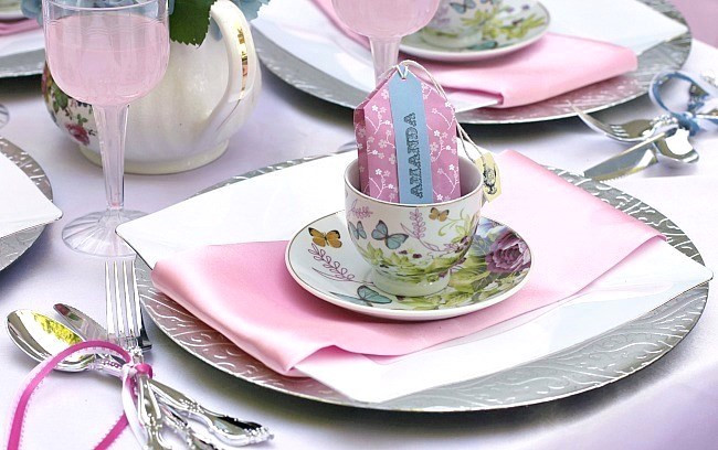 Women'S Tea Party Ideas  Ideas For A Little Girls Tea Party Celebrations at Home