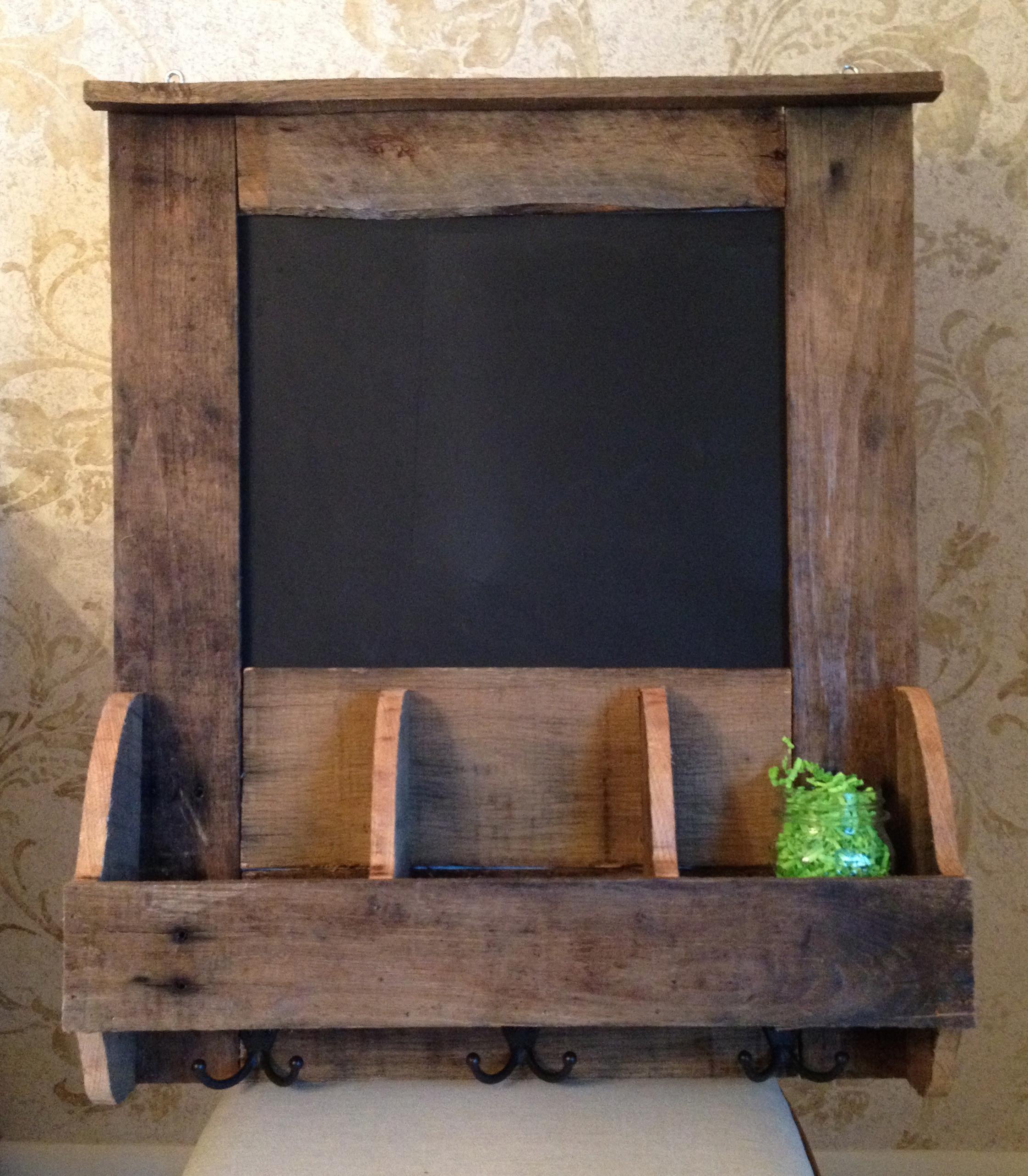 Wood Craft Ideas  Holiday DIY Round Up