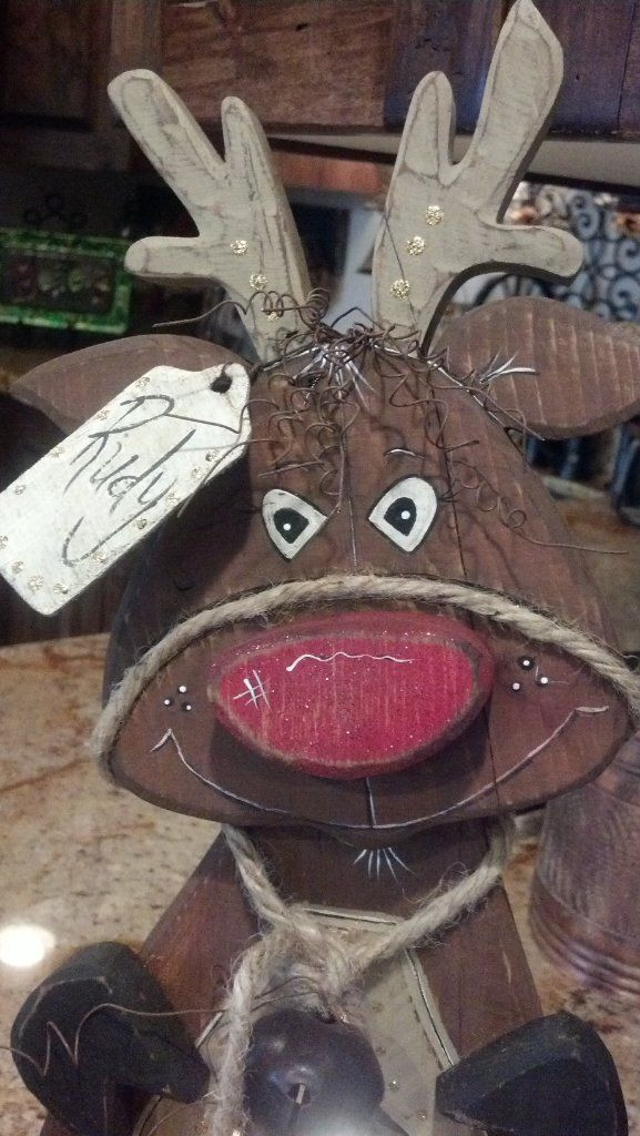 Wood Craft Ideas  Free Country Wood Craft Patterns WoodWorking Projects