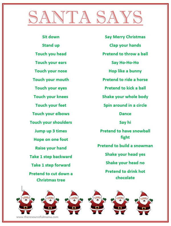 Work Holiday Party Game Ideas  29 Awesome School Christmas Party Ideas