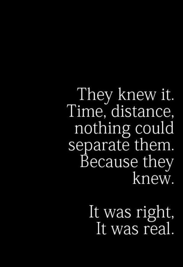 Worth Quotes Relationships  These 20 Quotes PROVE Long Distance Relationships Are