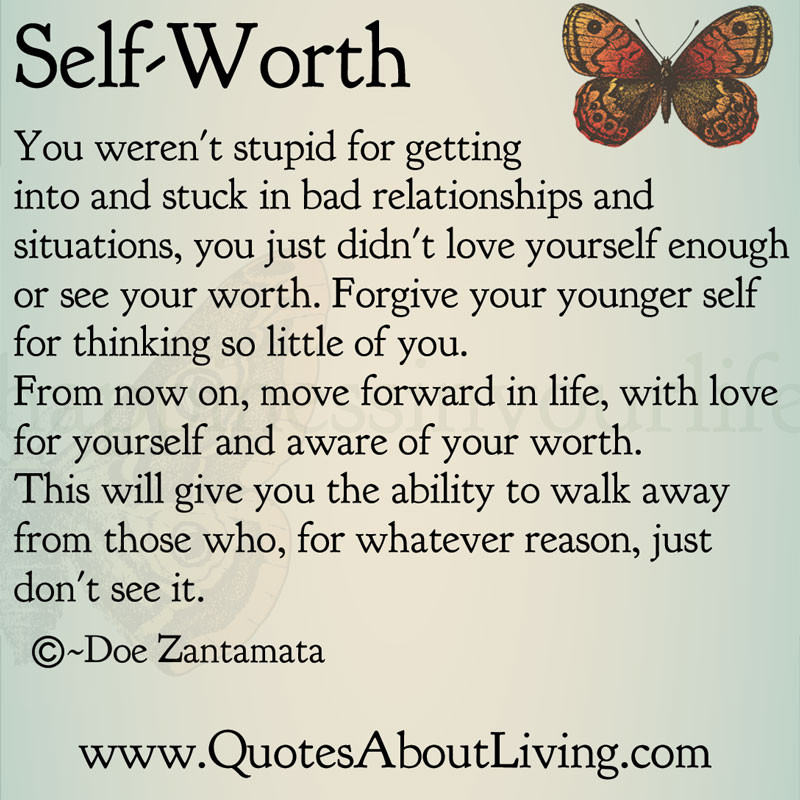 Worth Quotes Relationships  Self Worth Quotes For Women QuotesGram