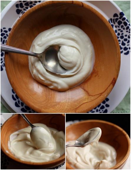 Yogurt Face Mask DIY  DIY beauty recipe yogurt mask