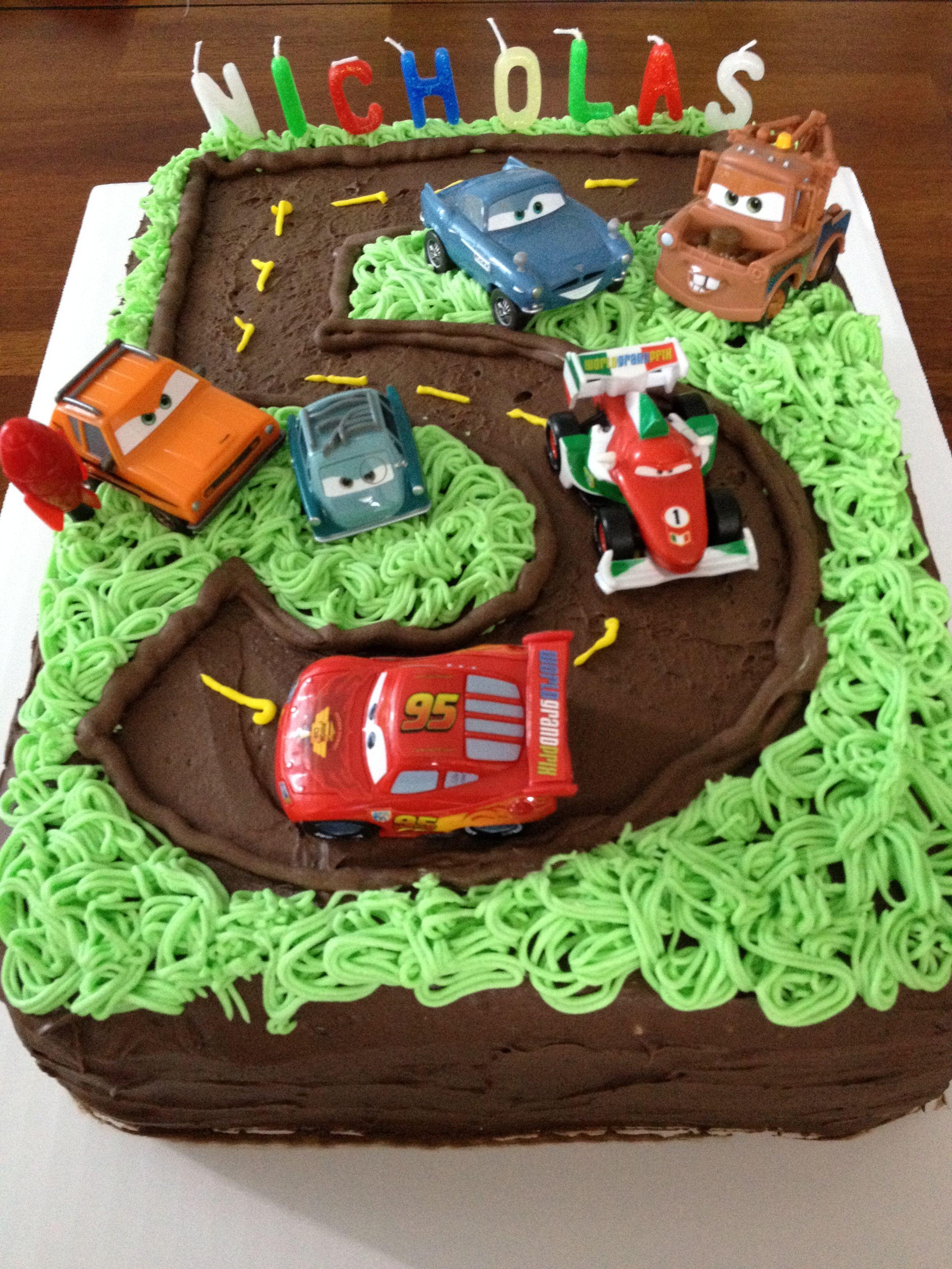 10 Best Easy Boy Birthday Cake Ideas Boy Birthday Cake