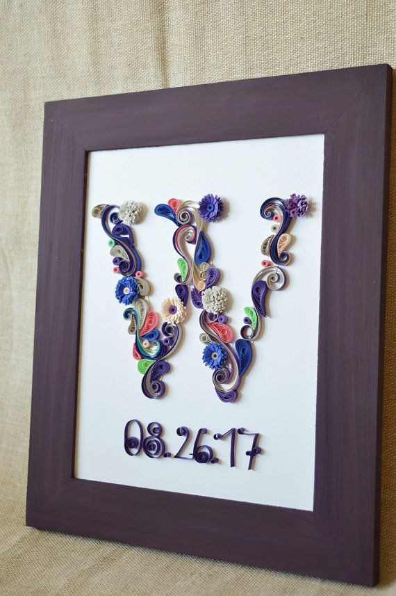 5Th Anniversary Gift Ideas For Couple  Best 25 Anniversary Gifts ideas on Pinterest