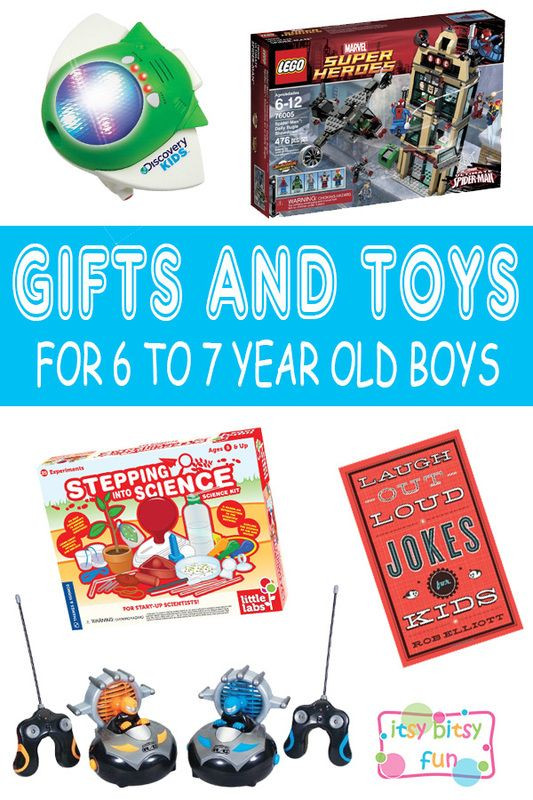 6 Year Old Christmas Gift Ideas  Best Gifts for 6 Year Old Boys in 2017