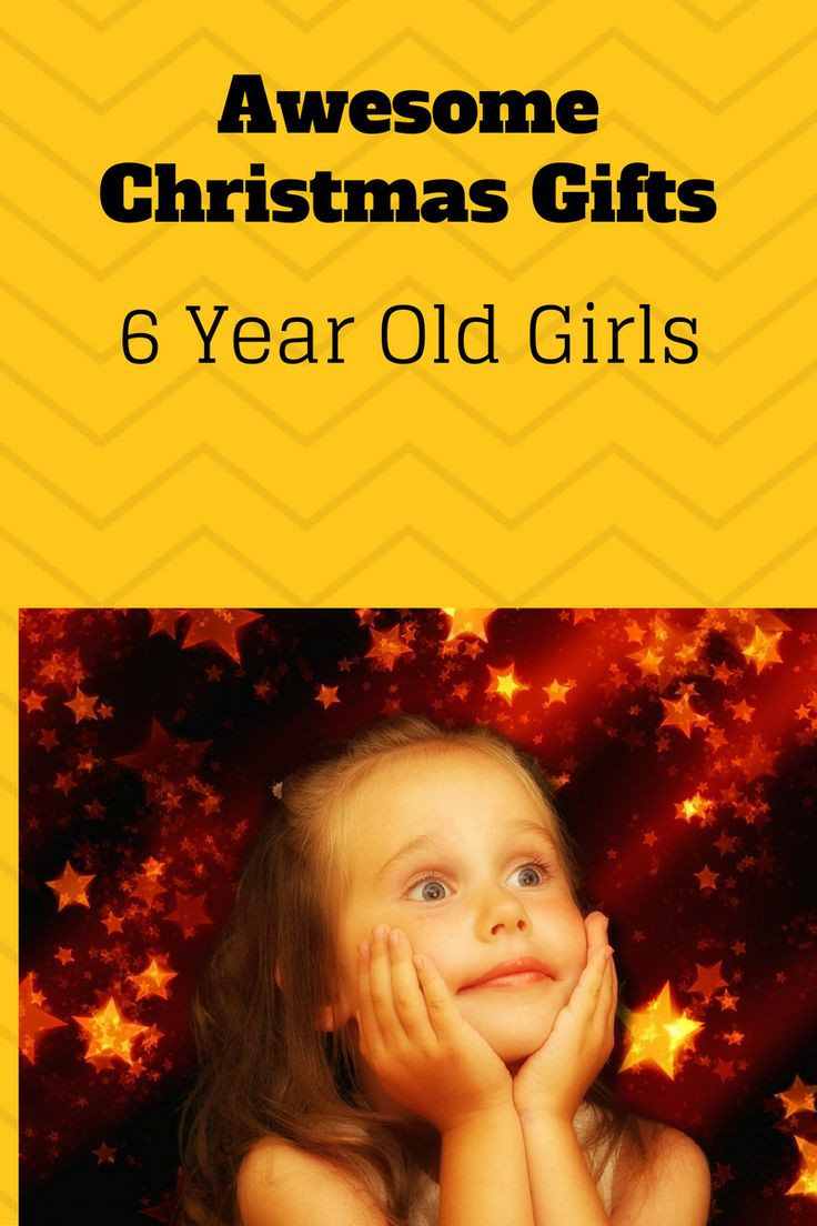6 Year Old Christmas Gift Ideas  29 best images about Best Gifts for 6 Year Old Girls on