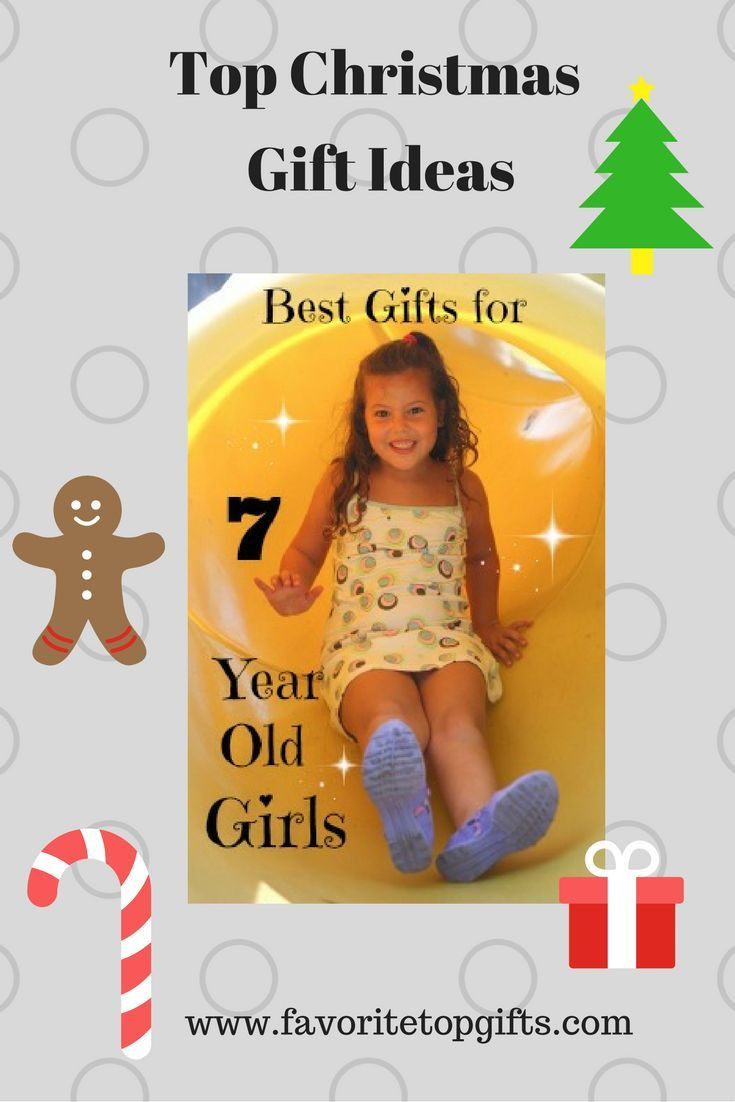 6 Year Old Christmas Gift Ideas  10 Best images about Best Christmas Gifts for 7 Year Old
