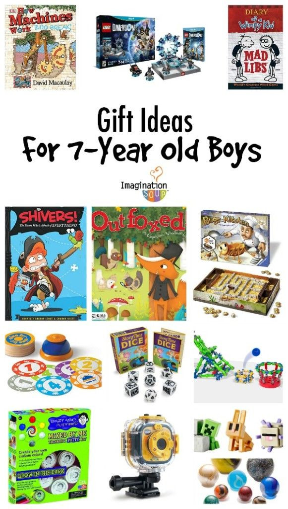 6 Year Old Christmas Gift Ideas  21 best Gift Ideas Boys 3 to 7 images on Pinterest