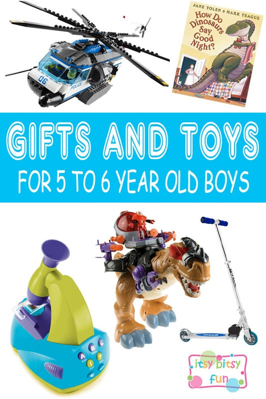 6 Year Old Christmas Gift Ideas  Best Gifts for 5 Year Old Boys in 2017 Itsy Bitsy Fun