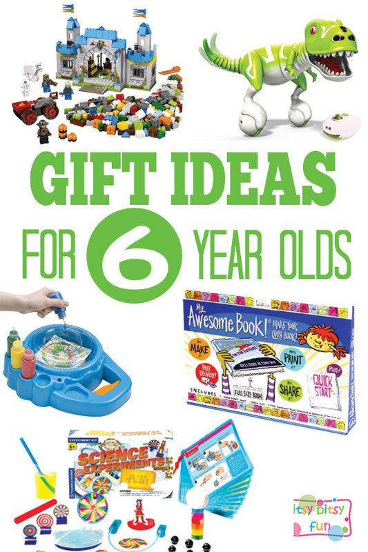 6 Year Old Christmas Gift Ideas  35 best Great Gifts and Toys for Kids for Boys and Girls