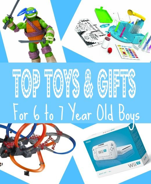 6 Year Old Christmas Gift Ideas  Pinterest • The world's catalog of ideas