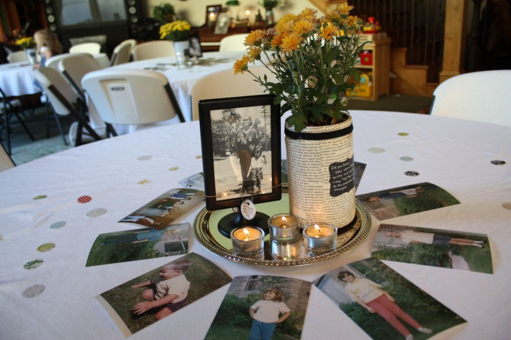 80Th Birthday Party Ideas For Dad  35 Memorable 80th Birthday Party Ideas
