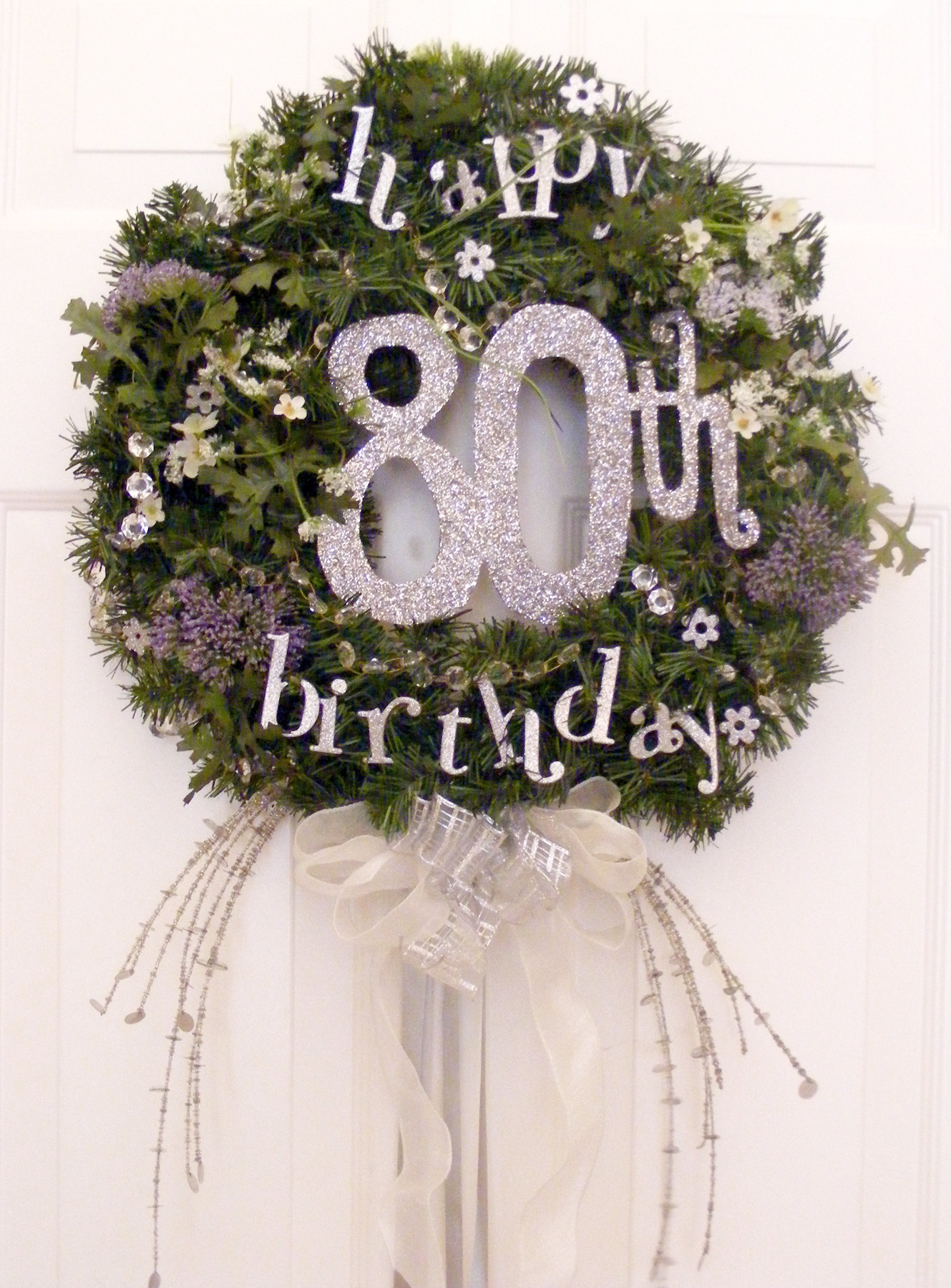 80Th Birthday Party Ideas For Dad  Dad's 80th Birthday Party