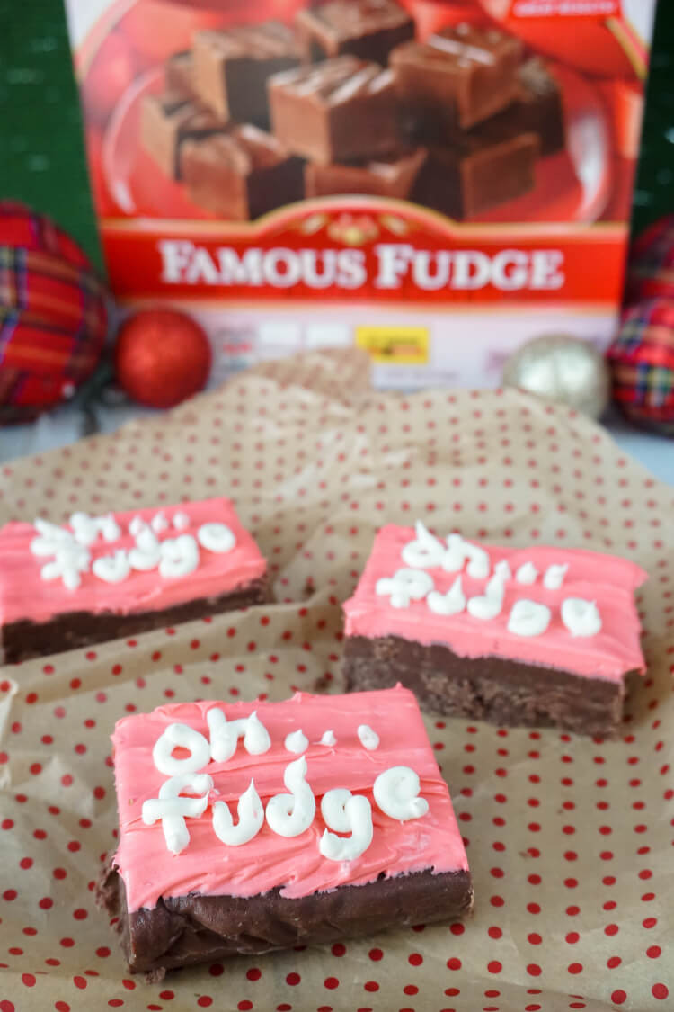 A Christmas Story Party Ideas  A Christmas Story Holiday Recipes and Party Sugar & Soul