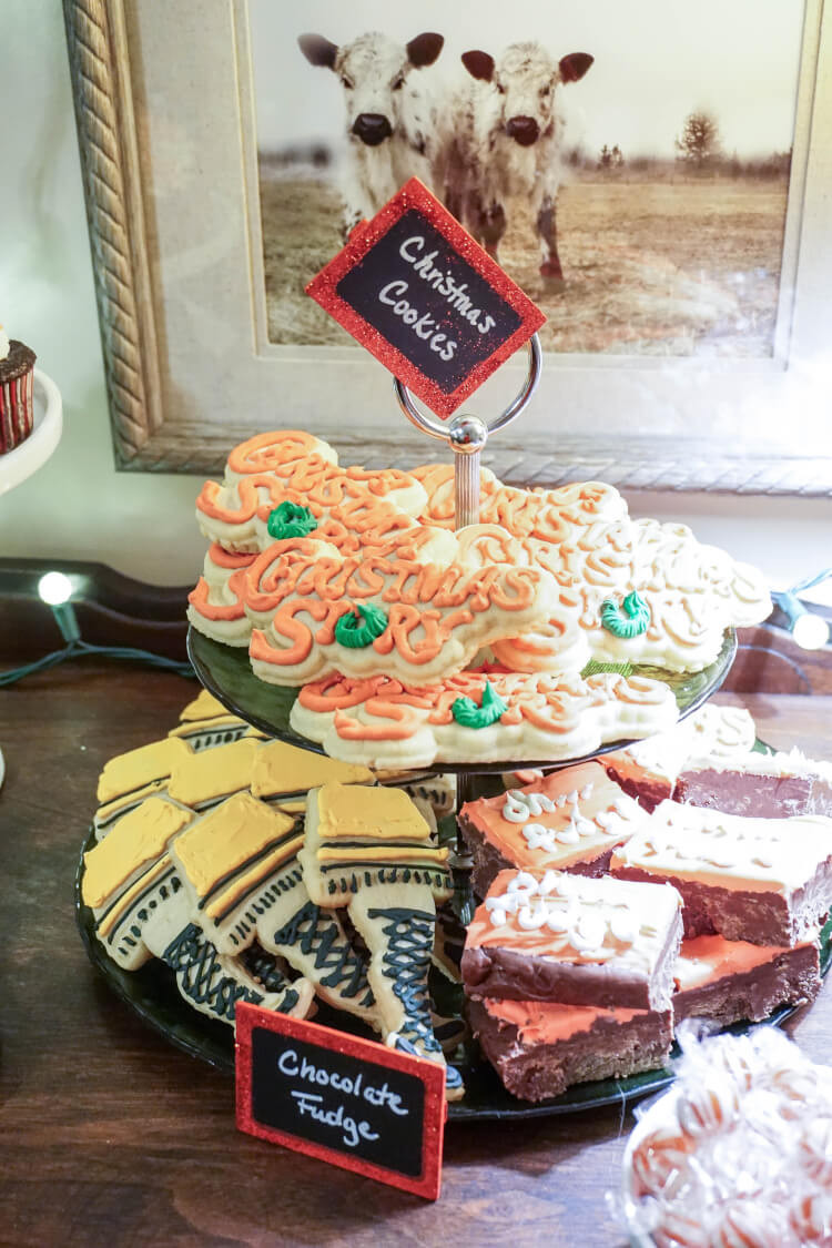 A Christmas Story Party Ideas  A Christmas Story Holiday Recipes and Party