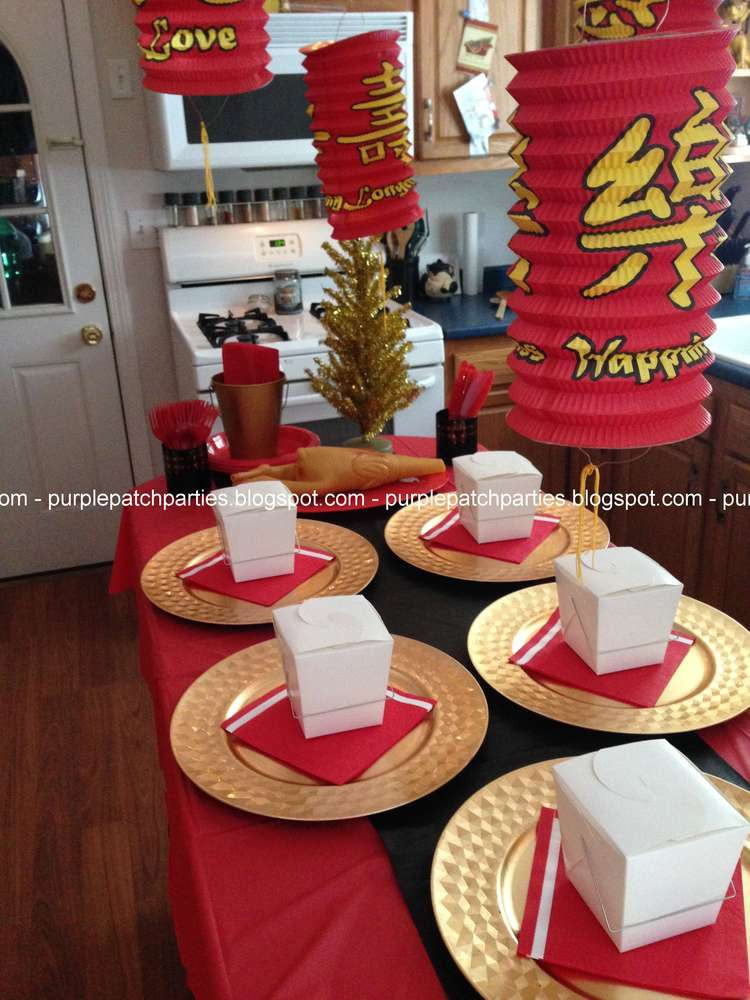 A Christmas Story Party Ideas  A Christmas Story Christmas Holiday Party Ideas