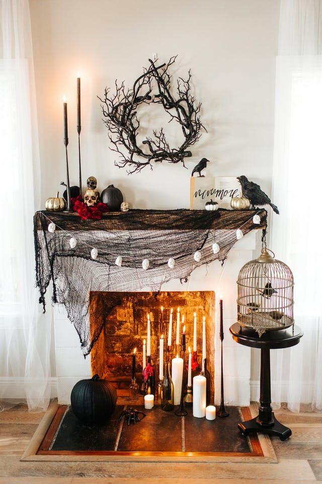 Apartment Halloween Decorating Ideas  Best 25 Apartment decorating themes ideas on Pinterest