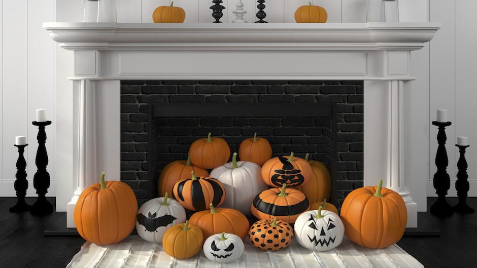 Apartment Halloween Decorating Ideas  Halloween Ideas Decorating Your Apartment Rent Blog
