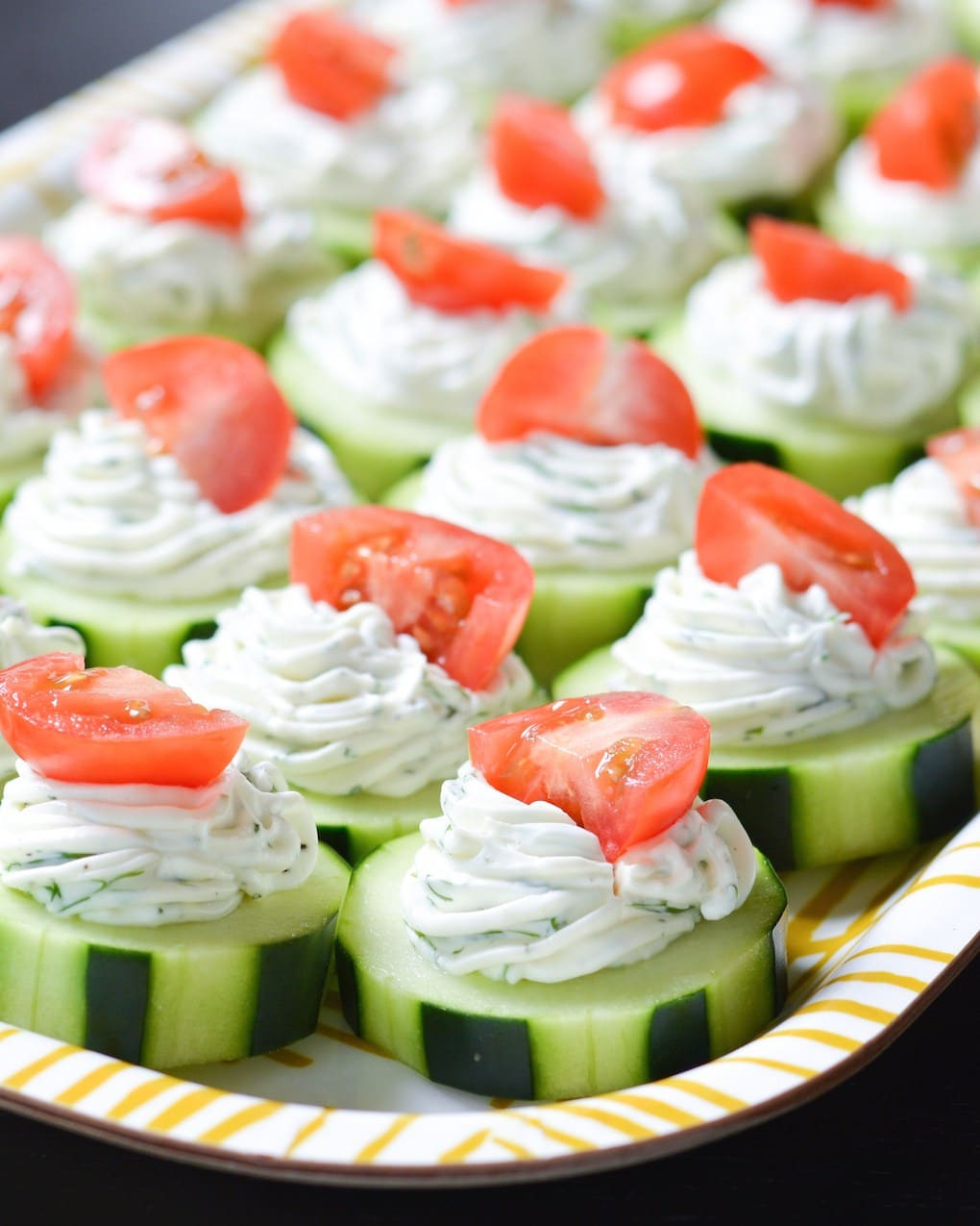 Appetizer Ideas For Christmas Party  18 Skinny Appetizers For Your Holiday Parties