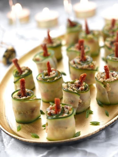 Appetizer Ideas For Christmas Party  Christmas party appetizers 20 Christmas themed food