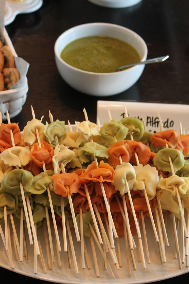 Appetizer Ideas For Christmas Party  It s Written on the Wall 22 Recipes for Appetizers and