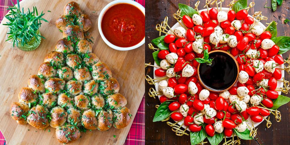 Appetizer Ideas For Christmas Party  38 Easy Christmas Party Appetizers Best Recipes for