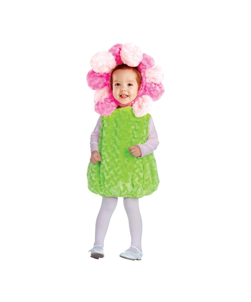 Baby Flower Halloween Costumes  Flower Baby Costume Girls Costumes for Halloween