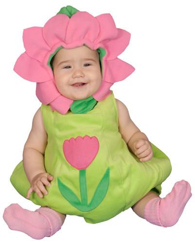 Baby Flower Halloween Costumes  Flower Costumes for Men Women Kids