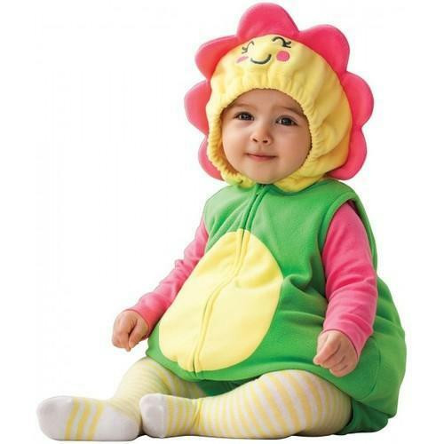 Baby Flower Halloween Costumes  Baby Flower Halloween Costumes