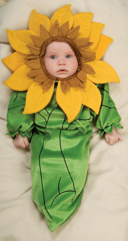 Baby Flower Halloween Costumes  Flower Costumes